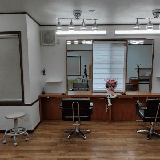 美容室 Nicori