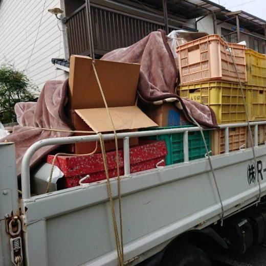 不用品回収のリセット サービス|遺品整理・ゴミ屋敷片付け・ゴミ処分