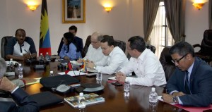 Antigua and Barbuda and Venezuela agree on terms for West Indies Oil Company