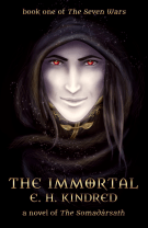 The Immortal Cover