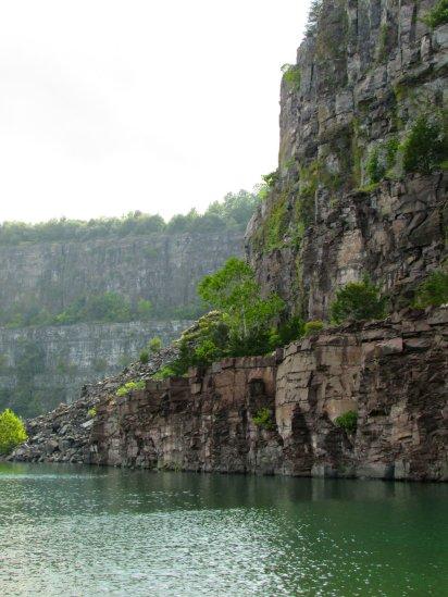 Luck Stone Quarry
