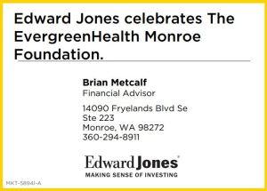 Edward Jones - Brian Metcalf