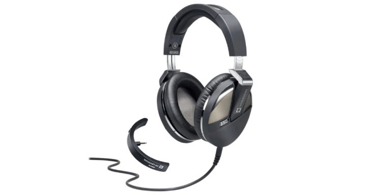 Ultrasone Performance 880 Detailed Audio Review