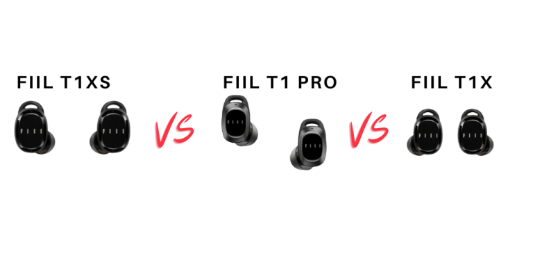 FIIL T1 Pro vs FIIL T1XS vs FIIL T1X : Bang for Buck Battle