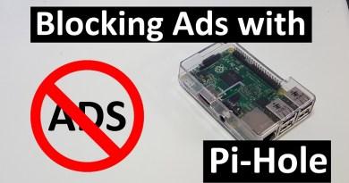 Pi-Hole installeren op een Raspberry Pi