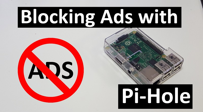 Pi-Hole installeren op een Raspberry Pi