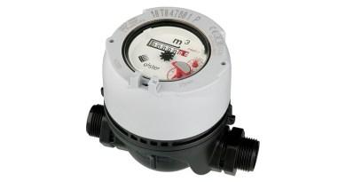 Watermeter uitlezen in Domoticz met een LUA script