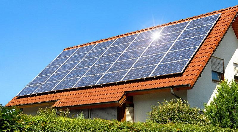 Opbrengst zonnepanelen (SolarEdge) als notificatie op telefoon