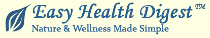 Easy Health Options: Nature & Wellness Made Simple