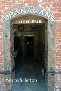 Branagan's Irish Pub Fullerton