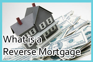 define a reverse mortgage
