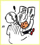 子どもの表情を読む
