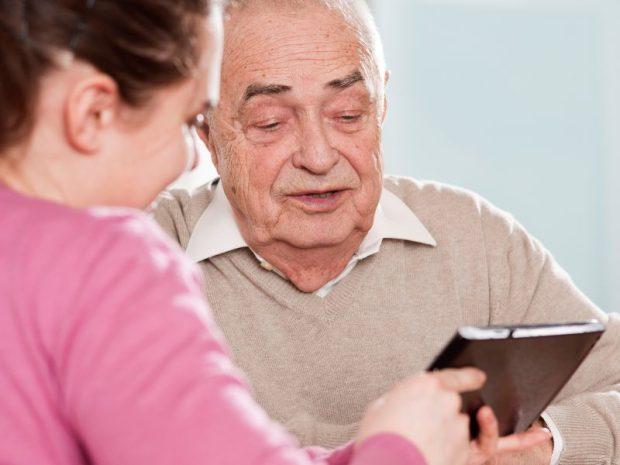 The Uk Christian Senior Singles Online Dating Service
