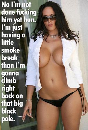 bikini tease captions