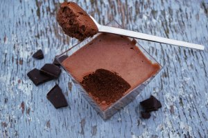 chocolate mousse, food, dessert-2003019.jpg