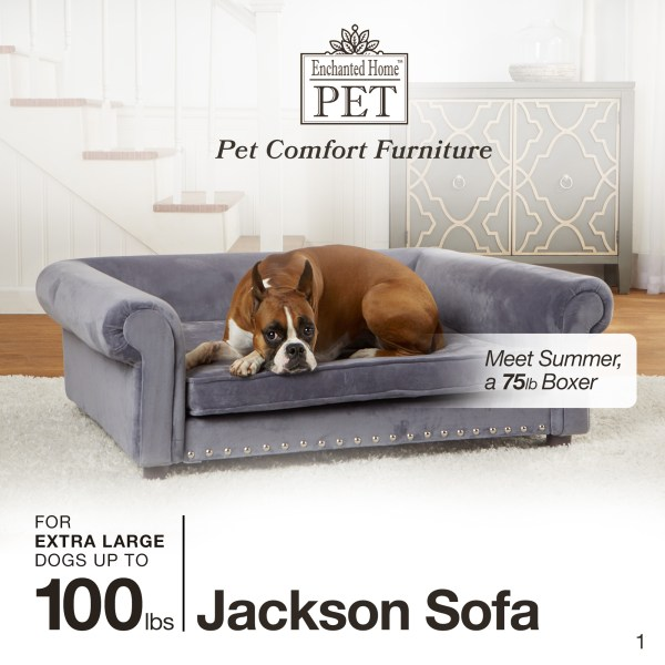 Ultra Plush Jackson Sofa