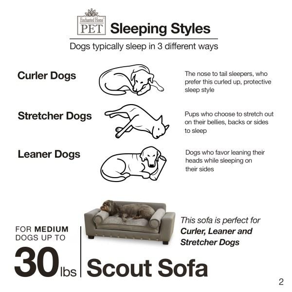 Scout Lounge Sofa