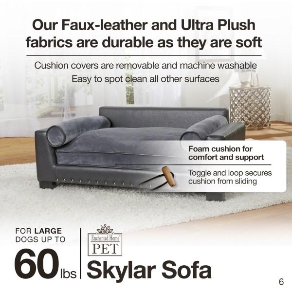 Skylar Sofa