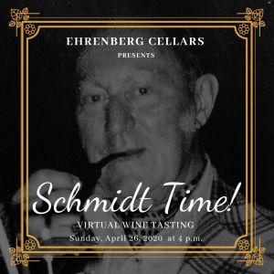 Schmidt Ehrenberg