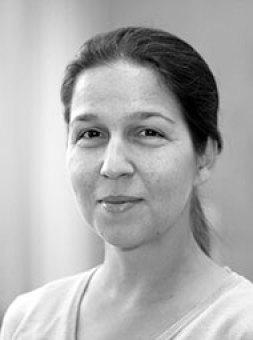 Yvonne Tunnat