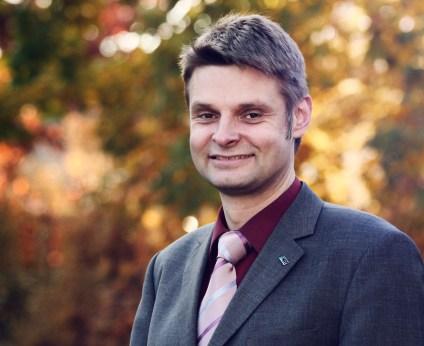 Frank Scholze