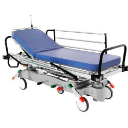 PS-NST01 Emergency Stretcher