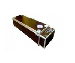 Air Conditioned Coffin