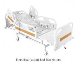 Electrical Hospital Beds