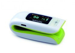 K1B USB Fingertip Pulse Oximeter with Four-way LED Display