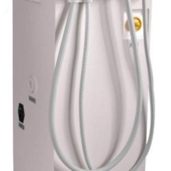 Mobile Vacuum Systems