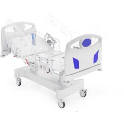 PS-EPB02 | Electrical Pedicatric Bed