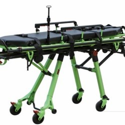CE&FDA Approved Ambulance Stretcher