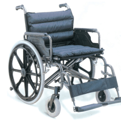 Wheelchairs and Transfer