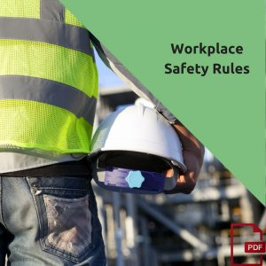 workplace safety policies can prevent accidents
