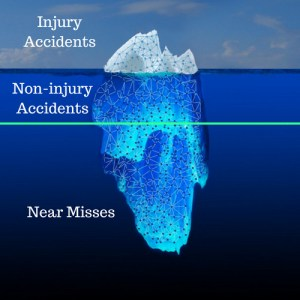 accident investigations are important even with a near miss
