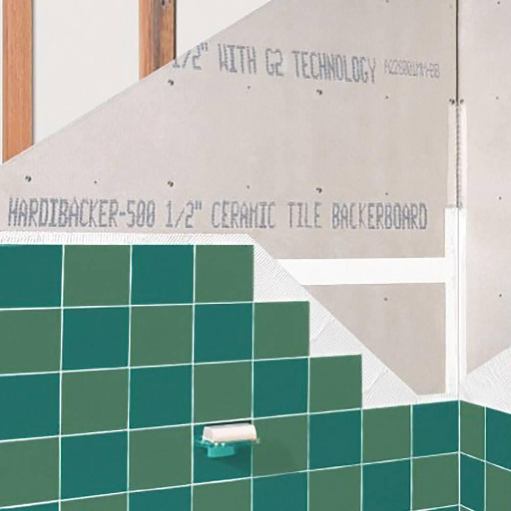 james hardie 12mm hardiebacker cement tile backer board 1 2m x 800mm