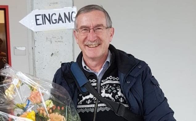 Fritz Rentsch – Gedanken zu 12 Jahren Rekurskommission