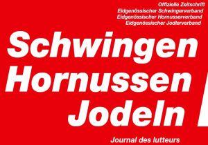 Jahresbericht 2019 Redaktor Hornussen
