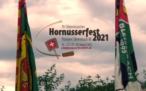 Video Eidg. Hornusserfest 2021