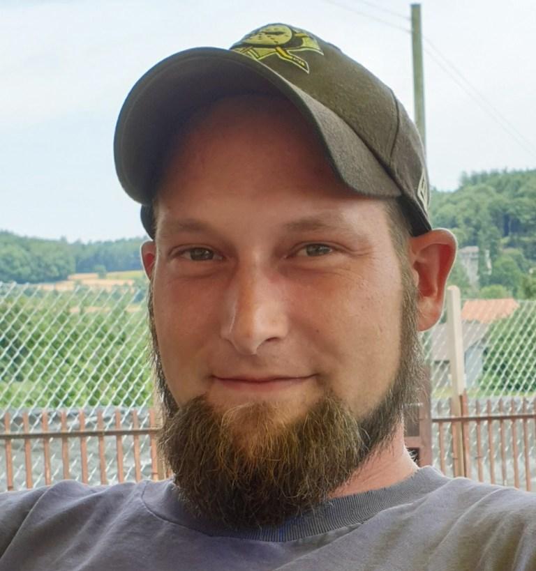 Porträt Ramon Schmutz