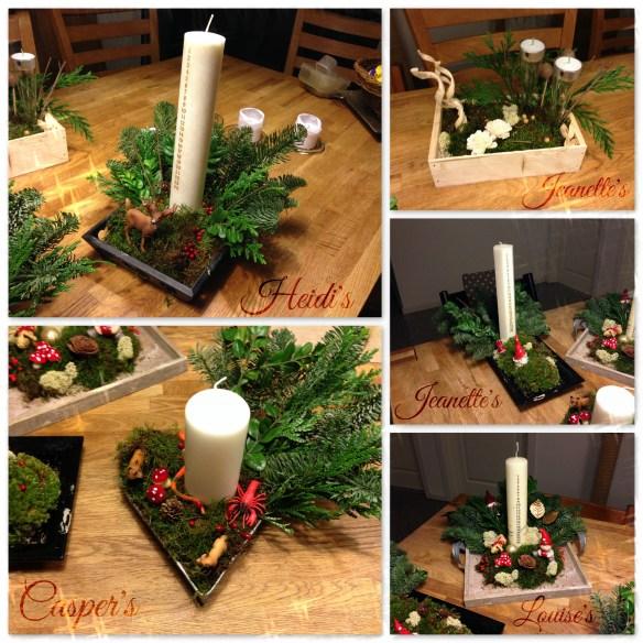 Juledekorationer2014