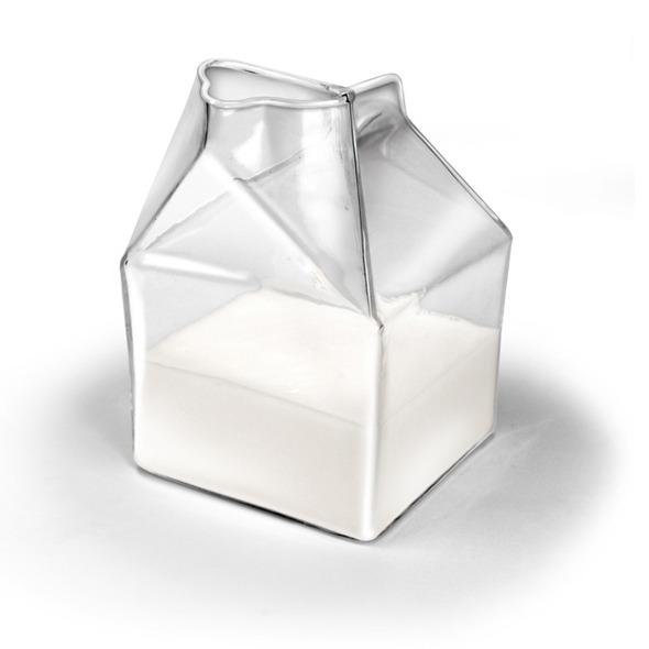 mælkekande