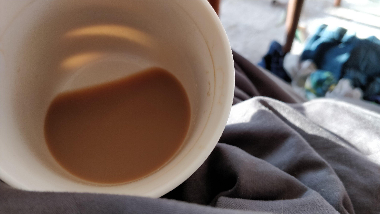 Mange gode kaffe stunder