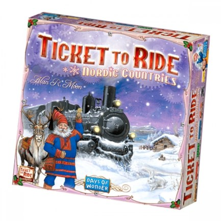 board-games-party-and-family-ticket-to-ride-nordic-countries