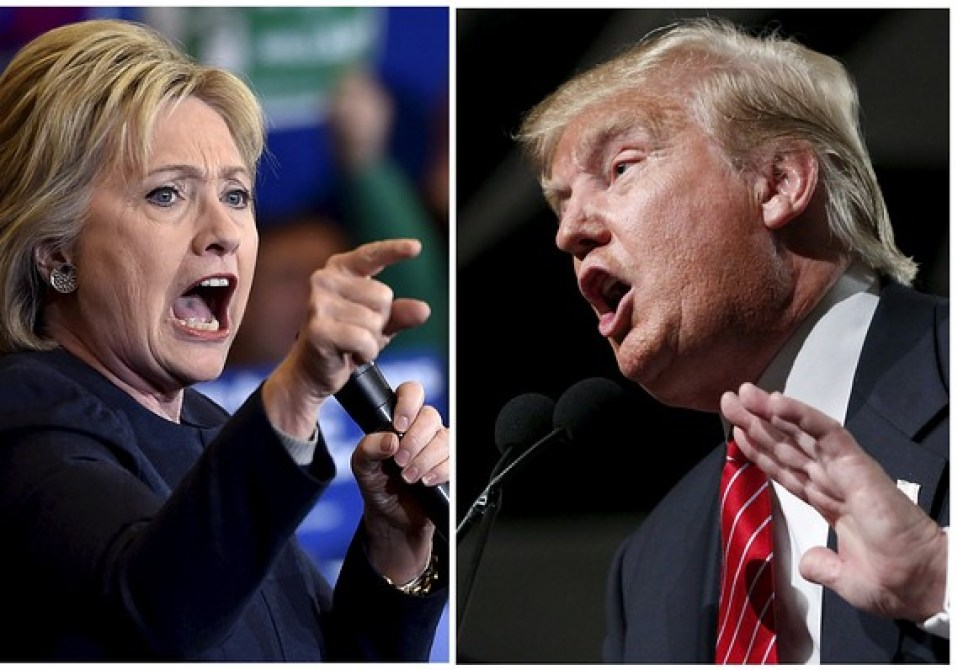 BREAKING!!!  DONALD TRUMP DROPS BOMBSHELL AS HILLARY CLINTON DEMANDS RECOUNTS OF US ELECTION VOTE