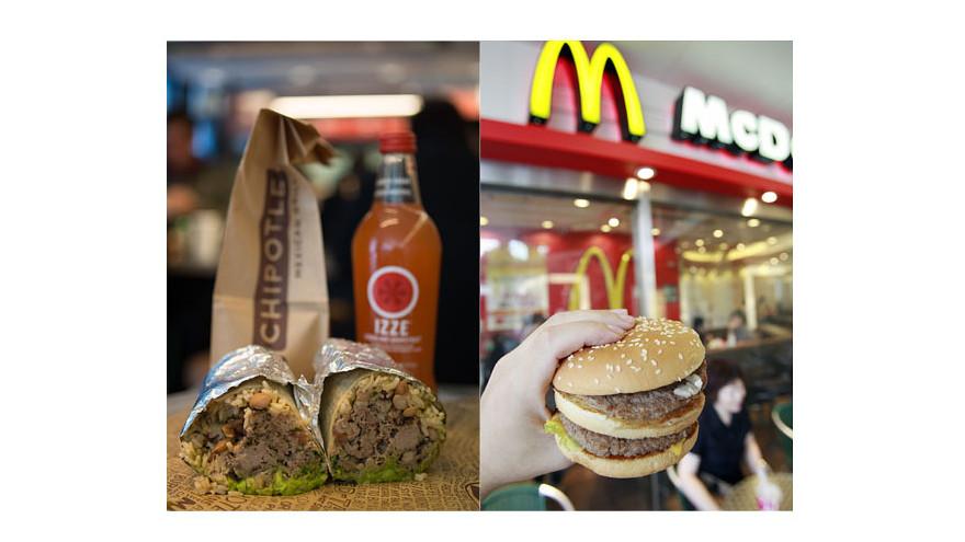 Burger Restaurant Games 5