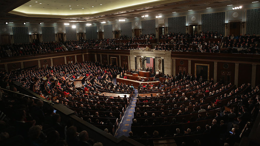 Image result for trump's Speech To Congress.