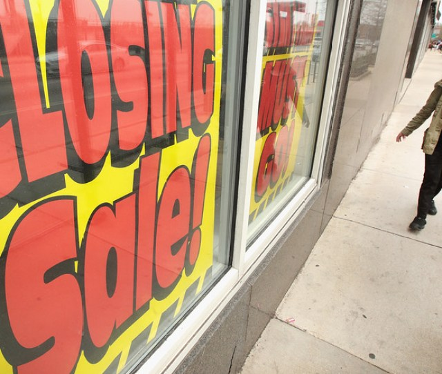 Consumers Should Wait Before Shopping For Good Bargains