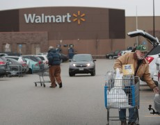 Walmart to quit selling e-cigarettes