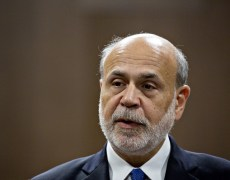 Fed has the tools it needs to fight the next recession, Bernanke says